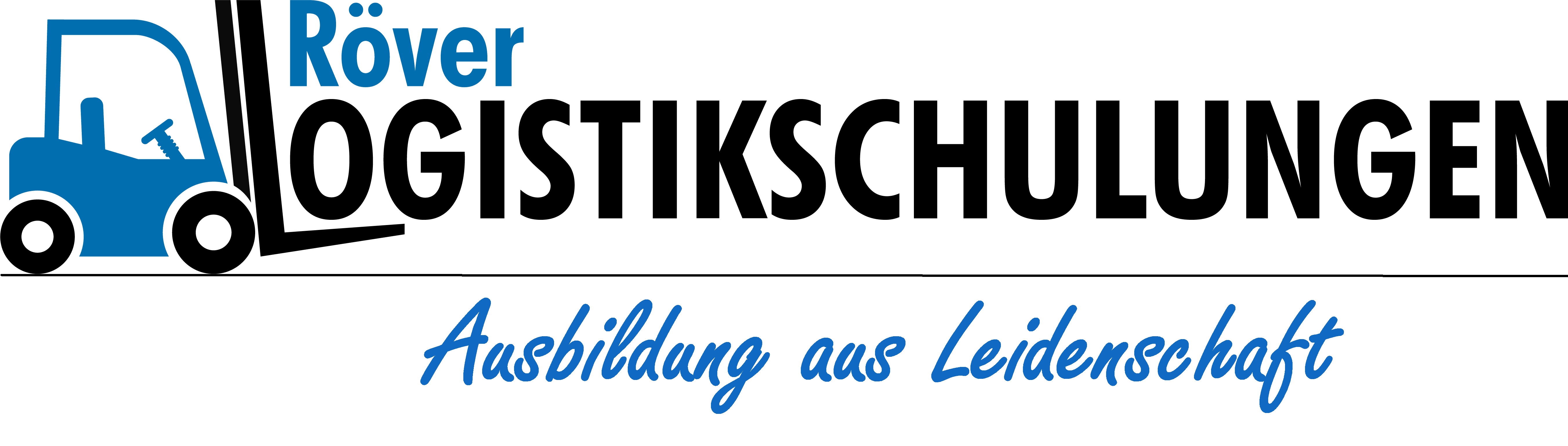 Röver Logistikschulungen